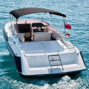 Rent Sunseeker Mohawk Ibiza