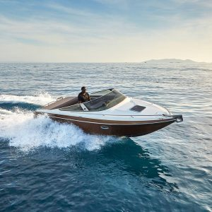 Rent Cranchi Power Boat in Ibiza